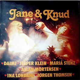 Jane & Knud