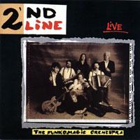2'nd Line (1988)