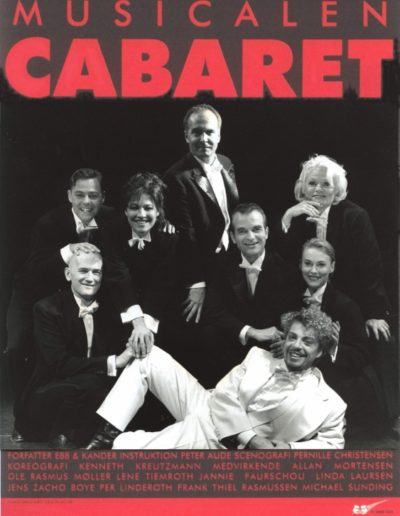 Musicalen_Cabaret